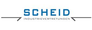 Scheid Industrievertretungen